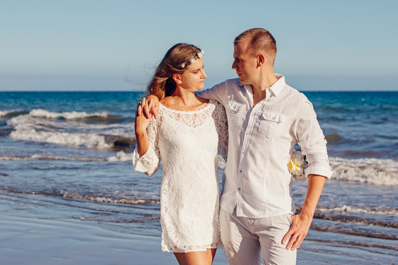 Top Tips For Couples Before Traveling